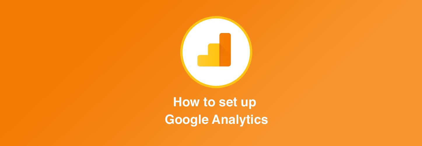 analytics setup